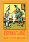 Ozma of Oz (Oz, #3)