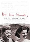Dear Mrs. Kennedy: A World Shares Its Grief