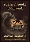 Squirrel Seeks Chipmunk: A Modest Bestiary