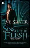 Sins of the Flesh (Otherkin trilogy, #3)