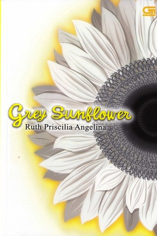 Grey Sunflower
