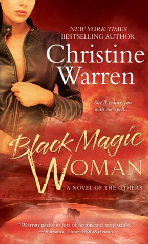 Black Magic Woman (Others, #11)