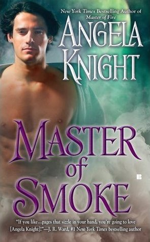 Master of Smoke (Mageverse, #11)
