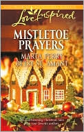 Mistletoe Prayers: The Bodine Family Christmas\The Gingerbread Season (Love Inspired)