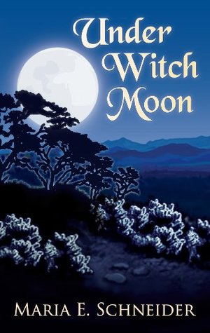 Under Witch Moon (Moon Shadows #1)