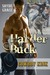 The Harder They Buck (Built Cowgirl Tough, #2)