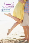 Sixteenth Summer- Book Review
