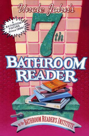 Amazon.com: Uncle John's Triumphant 20th Anniversary Bathroom