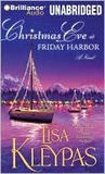 Christmas Eve in Friday Harbor