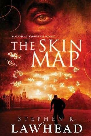 The Skin Map (Bright Empires Series)