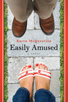 Easily Amused by Karen McQuestion [Review]