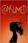 Consumed (Possessed, #2)