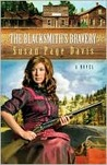The Blacksmith's Bravery (The Ladies' Shooting Club Series, #3)
