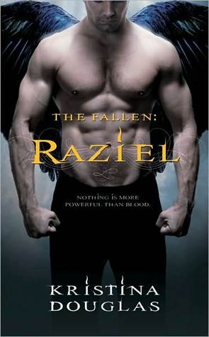 The Fallen: Raziel (The Fallen, #1)