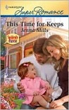 This Time for Keeps (Harlequin Superromance)