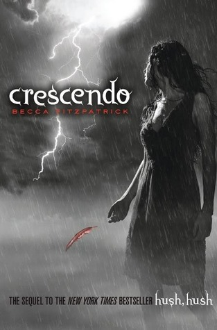 Crescendo (Hush, Hush, #2)