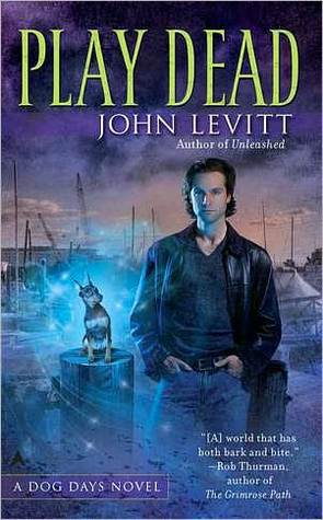 Review: Play Dead by John Levitt