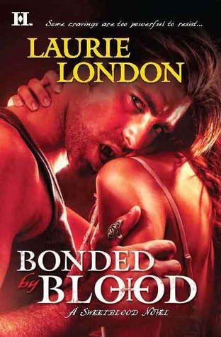 Bonded by Blood (Sweetblood, #1)