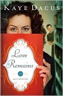 Love Remains (The Matchmakers #1)