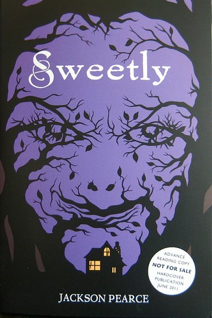 Book We Covet: Sweetly (Sisters Red #2) by Jackson Pearce