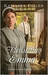 Treasuring Emma (Middlefield Family, #1)