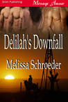 Delilah's Downfall (Texas Temptations, #2)