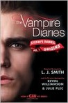 The Vampire Diaries: Origins (Stefan's Diaries, #1)