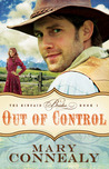 Out of Control (The Kincaid Brides, #1)