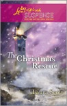 The Christmas Rescue (Love Inspired Suspense #221)
