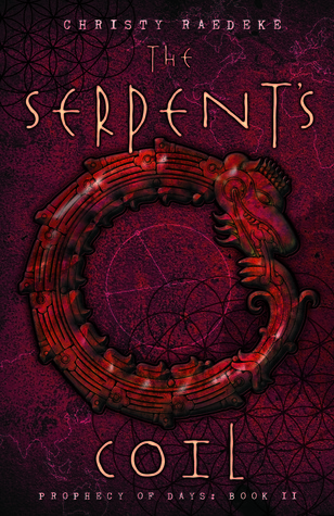 The Serpent's Coil by Christy Raedeke