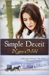 Simple Deceit (Harmony, #2)