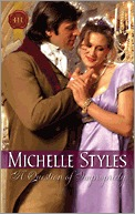 A Question of Impropriety (Mass Market Paperback) by Michelle Styles