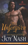 The Unforgiven (The Watchers, #1)