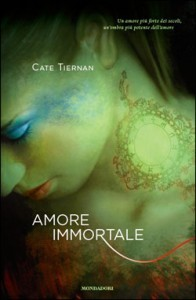 Amore Immortale (Immortal Beloved, #1)