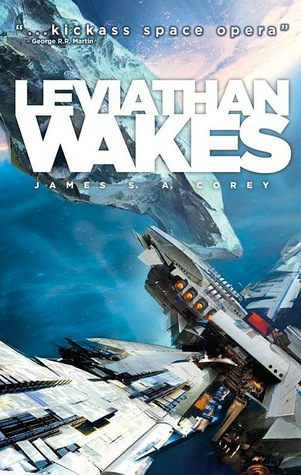 Leviathan Wakes (Expanse, #1)