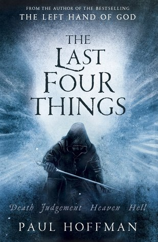 8737174 The Last Four Things   Paul Hoffman