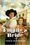 Finally a Bride (Texas Boardinghouse Brides)