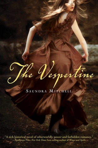 The Vespertine (The  Vespertine, #1)