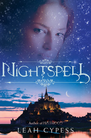 Michelle's Review: Nightspell by Leah Cypess