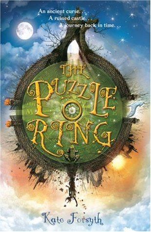 The Puzzle Ring