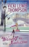 A Werewolf in Manhattan: A Wild about You Novel
