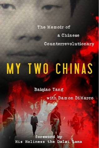 My Two Chinas by Tang Baiqiao