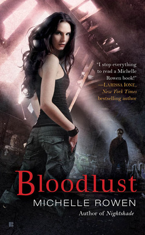 Review: Bloodlust