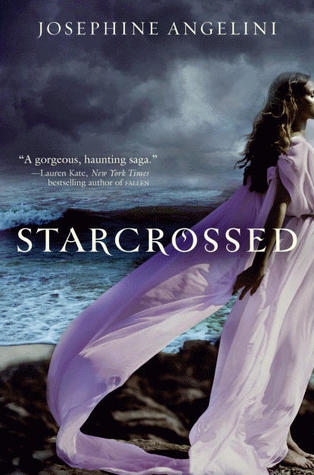 Early Review: Starcrossed by Josephine Angelini