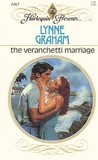 The Veranchetti Marriage (Harlequin Presents, #1167)