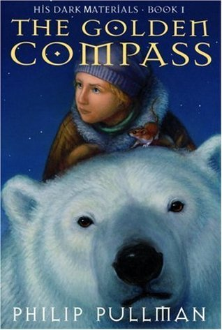 The Golden Compass (His Dark Materials, #1)