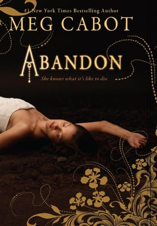 Book Video of the Week: Abandon by Meg Cabot