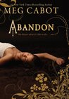 Book Review- Abandon by Meg Cabot
