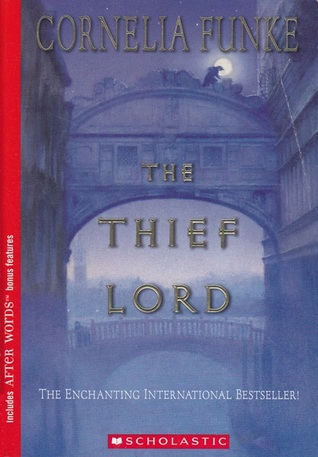 Movie Adaptions: The Thief Lord