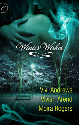 Winter Wishes anthology from Carina Press